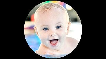 Kleinkinder 1-2 Jahre